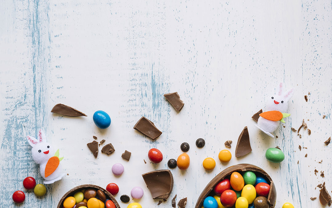Vacances de Pâques